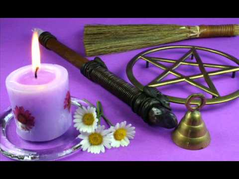 Witchcraft and Magickal Workings (Wealth knot spell included)