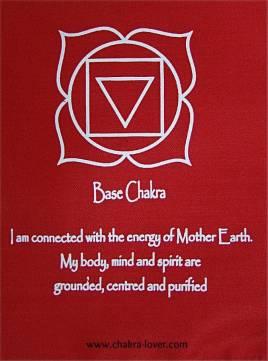 Root-chakra
