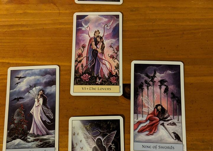 Weekly Tarot Spread: Balancing and Clearing the Root Chakra