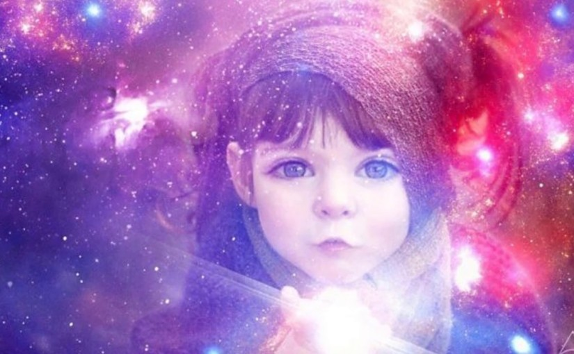11 Signs you may be a Crystal Child