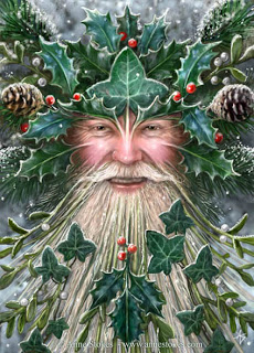 The History behind Yule