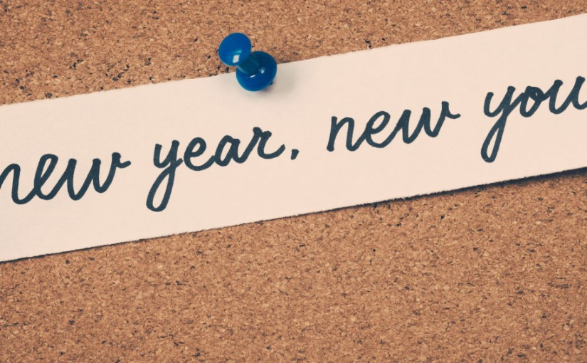 30 New Year Resolutions