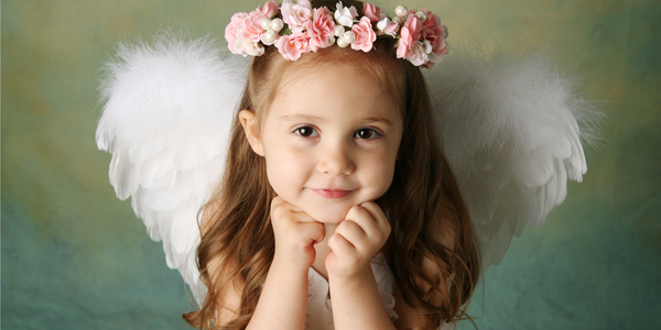 angel-human