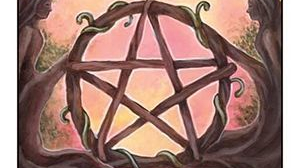 Tarot Series~Minor Acrana: Ace of Pentacles