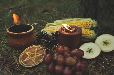 No Tools Needed Mabon Ritual